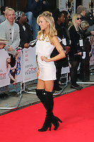Kimberley Garner, The Other Woman - UK Gala Screening, Curzon Mayfair, London UK, 02 April 2014, Photo by Richard Goldschmidt