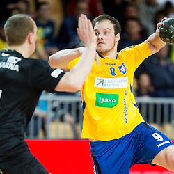 20150328: SLO, Handball - Pokal Slovenije, RK Koper 2013 vs Gorenje Velenje