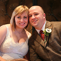 Fairbank & Wingfield Wedding December 22, 2008