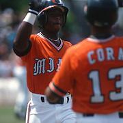 1994 Hurricanes Baseball