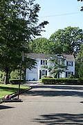 USA, NY, New Jersey, Tenafly, suburban area