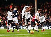 Fulham v Millwall 251117