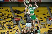 20140829 ITM Cup - Wellington Lions v Manawatu