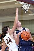 20161202 Ridgeview at LeRoy basketball photos