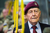 D-Day Para Veterans