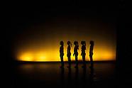 ON by Eneritz Zeberio Artetxe, contemporary dancer.