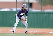 April 17, 2018: The Southwestern Oklahoma State University Bulldogs play against the Oklahoma Christian University Eagles at Dobson Field on the campus of Oklahoma Christian University.