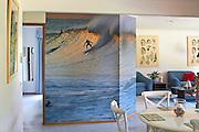 wallpaper Torquay house