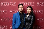 2018 Odyssey Dinner