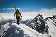Skiing - Millet - Cardiff Ski