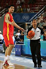 20040817 Olympics Athens 2004 Basketball