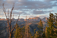 Wind River Range Wyoming