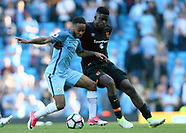 Manchester City v Hull City - 8 April 2017