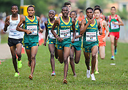 IAAF World Cross Country - U20 Men