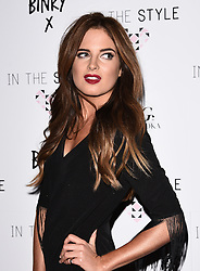 Binky X In The Style Launch Party at Libertine, Winsley Street, London on Thursday 15 October 2015