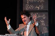 2017 - CABF - Opening Event - Einstein! One Man Show