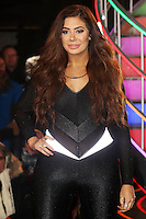 Chloe Ferry becomes the fifth housemate to be evicted from the Celebrity Big Brother House, Elstree Studios, Hertfordshire UK, 20 January 2017, Photo by Brett D. Cove