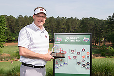 Closest to the Pin Winner- Auburn