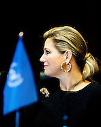 QUEEN MAXIMA VISITS TANZANIA DAY 2