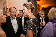 White House Correspondents Association Bloomberg/Vanity Fair Afterparty