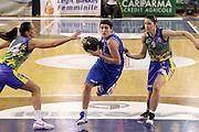 PARMA 16 FEBBRAIO 2011<br /> BASKET ALL STAR GAME FEMMINILE<br /> NAZIONALE ITALIANA FEMMINILE<br /> NELLA FOTO ILARIA ZANONI<br /> FOTO CIAMILLO