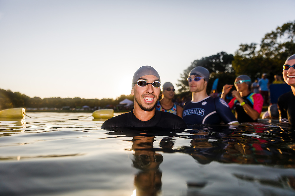 Images from the fourth race in the 2019 Charleston Sprint Triathlon Series at James Island County Park in Charleston, SC.