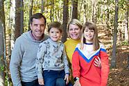 Minter Family 2019