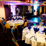 Pukekohe High Ball - Ballroom