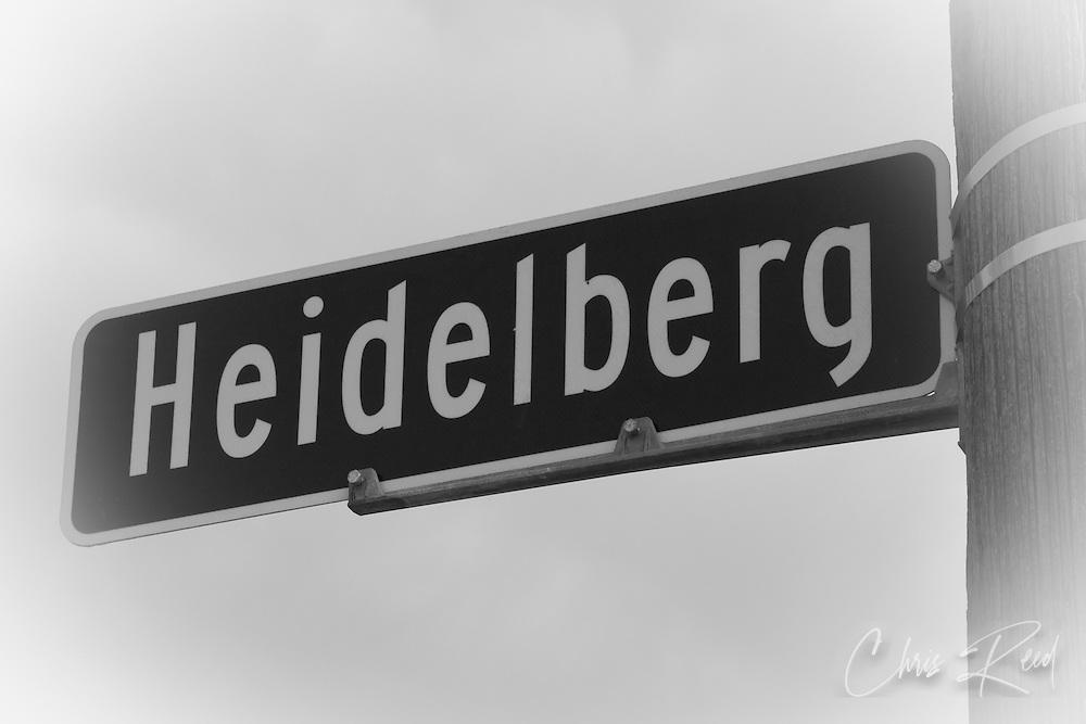 Heidelberg Project