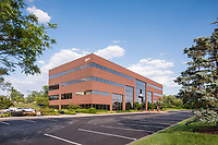 Airport Square Office Park Exterior image in Elkridge MD by Jeffrey Sauers of Commercial Photographics, Architectural Photo Artistry in Washington DC, Virginia to Florida and PA to New England