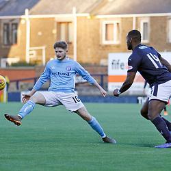 Raith Rovers v Forfar Athletic, Scottish League One, 2 February 2019