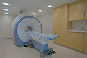 CT MRI Scanner by MD interior photographer Jeffrey Sauers of Commercial Photographics