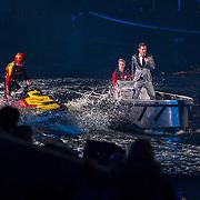 NLD/Amsterdam/20150926 - Afsluiting viering 200 jaar Koninkrijk der Nederlanden, Jeroen van der Boom