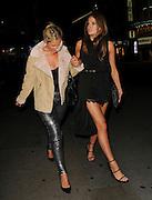 Binky Felstead celebrate the latest season of In The Style in London<br /> ©Exclusivepix Media