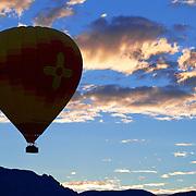 Albuquerque International Balloon Fiesta (AIBF) 2016