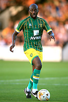 Youssouf Mulumbu, Norwich City