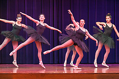 22nd Act - RAD Ballet Senior 2