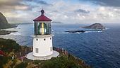 Hawaii Drone