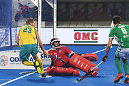 2018 Men's Hockey World Cup - Australia v Ireland
