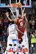 DESCRIZIONE : Campionato 2014/15 Dinamo Banco di Sardegna Sassari - Umana Reyer Venezia<br /> GIOCATORE : Jarrius Jackson<br /> CATEGORIA : Tiro Penetrazione Sottomano Controcampo<br /> SQUADRA : Umana Reyer Venezia<br /> EVENTO : LegaBasket Serie A Beko 2014/2015<br /> GARA : Dinamo Banco di Sardegna Sassari - Umana Reyer Venezia<br /> DATA : 03/05/2015<br /> SPORT : Pallacanestro <br /> AUTORE : Agenzia Ciamillo-Castoria/C.Atzori