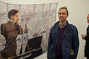 MARTIN WESTWOOD, Seduction - private view<br /> Simon Oldfield Gallery, 6 Carlos Place, London, W1K 3AP, United Kingdo