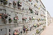 Venice, San Michele Cemetery