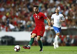 September 10, 2018 - Lisbon, Portugal - Portugal v Italy - UEFA Nations League.Ruben Neves of Portugal at Estadio da Luz in Lisbon, Portugal on September 10, 2018. (Credit Image: © Matteo Ciambelli/NurPhoto/ZUMA Press)