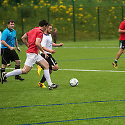 The Graham Slater Memorial Cup - Alan Rowlette Photography. Football fundraiser for Pieta House.
