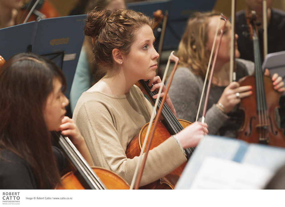 The NZSO National Youth Orchestra is the jewel in the crown of NZSO artist development activities for New Zealand's young orchestral musicians. ..A unique and incredible opportunity, it offers its members the chance to work with artists of international stature, as well as coaching from the Principals of the NZSO...Conductor: James Judd.Soloist: Cameron Carpenter (organ)..Repertoire .Alexandra Hay: An Atlas Of Unfixed Stars.Samuel Barber: Toccata Festiva.Sergei Rachmaninoff: Symphony No. 2