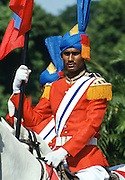 Presidential Guard, Bangladesh