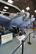 The de Havilland Aircraft Museum