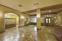 Lobby at 25 Tudor City Place