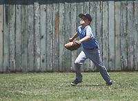 Kingwood Mustangs Baseball All Star Team playing at Katy Pony Baseball Complex Photos by David Duncan Photography
