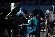 Butler, Bernstein, and the Hot 9 at Caramoor